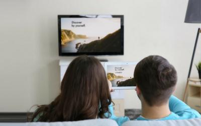 publicité TV