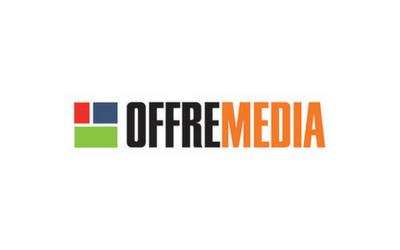 offre media logo