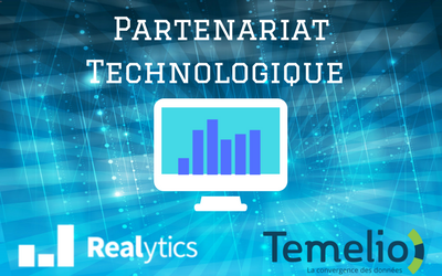 Partenariat technologique