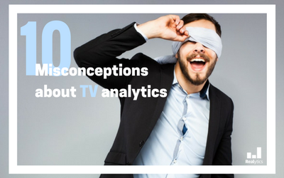 TV analytics