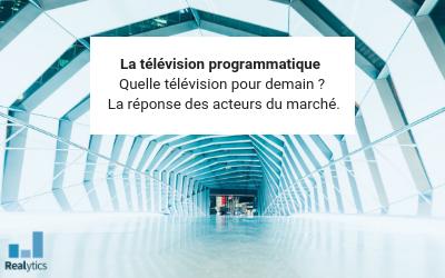 La télévision programmatique